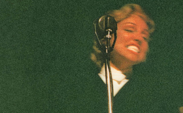 Jazzplus, Anita O'Day - Jazz-Lady trifft coole Swinger