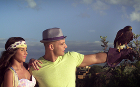 Sarah & Pietro, Dream Team Sarah & Pietro präsentieren erstes gemeinsames Musikvideo