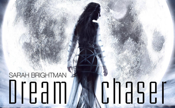 Sarah Brightman, Erste Infos zum Album Dreamchaser von Sarah Brightman
