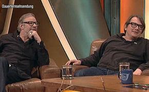 Hai-Alarm am Müggelsee, Nochmal ansehen: Hai-Alarm am Müggelsee bei TV Total