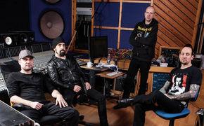 Volbeat, Volbeat für den Grammy nominiert