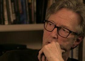 Eric Clapton, Old Sock Albumtrailer