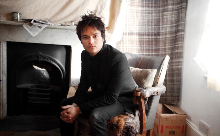 Jamie Cullum Momentum 2013
