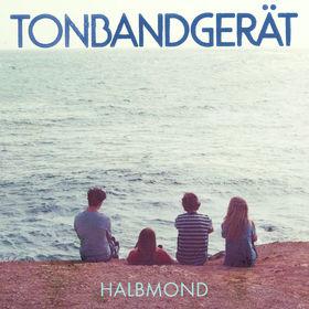 Tonbandgerät, Halbmond, 00000000000000