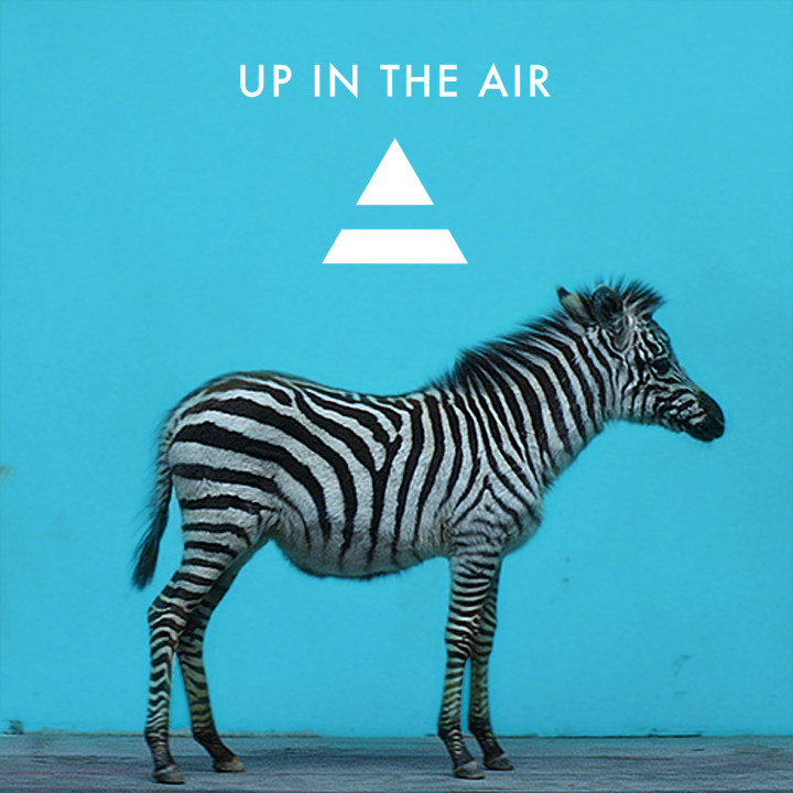 Up In The Air Thirty Seconds To Mars