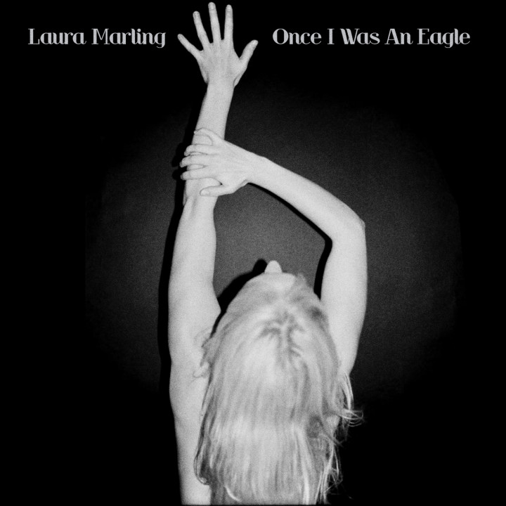 Laura Marling - Once I Was An Eagle - Albumcover