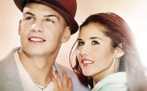 Sarah & Pietro, 22. März: Sarah & Pietro veröffentlichen Album Dream Team