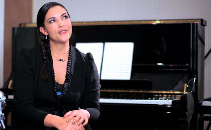 """Interview zum Album """"The Shocking Miss Emerald"""""""