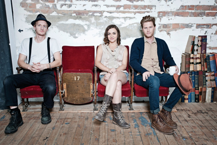 The Lumineers 2013