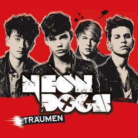 Neon Dogs, Träumen, 00602537336104