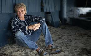 Rod Stewart, Rod Stewart gibt im neuen Musik-Video zu Way Back Home Einblicke in seine Kindheit