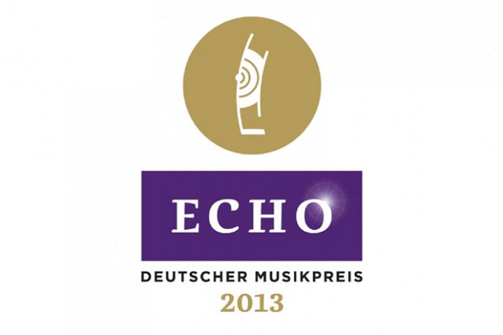 echo logo 2013