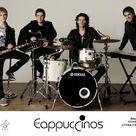 Die Cappuccinos - Pressebilder 2013 -1