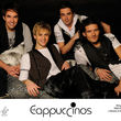 Die Cappuccinos - Pressebilder 2013 -2