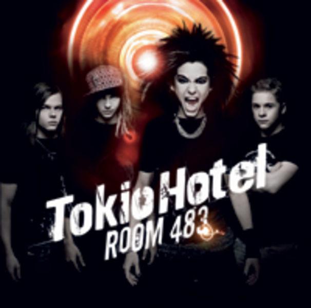 Tokio Hotel, TOKIO HOTEL: Von 0 auf #1 in die Schwedischen Albumcharts!