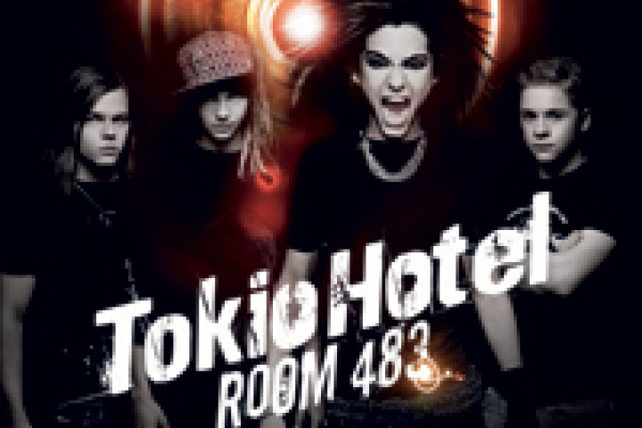 Tokio Hotel - Room 483