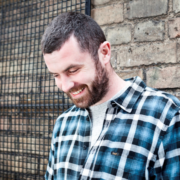 Mick Flannery−1753