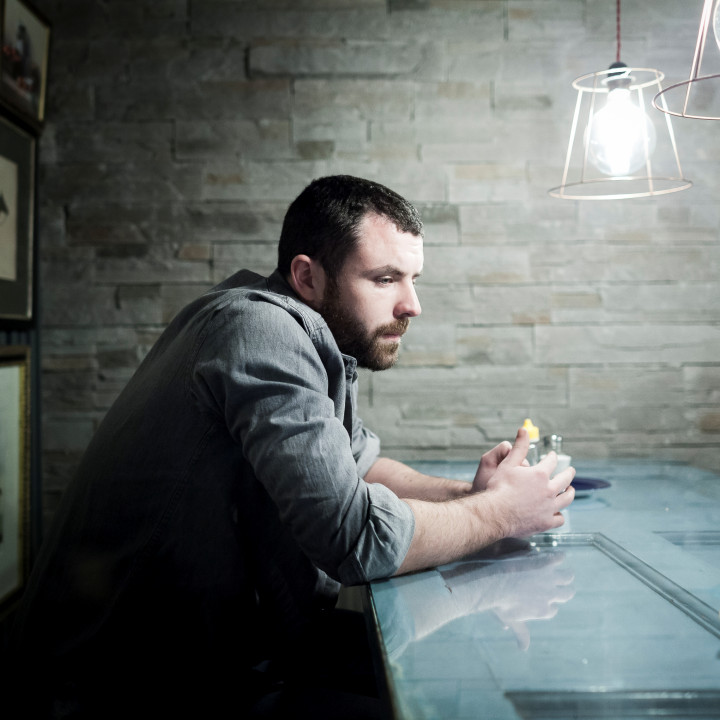 Mick Flannery−2054