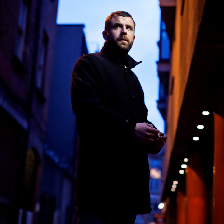 Mick Flannery−2193