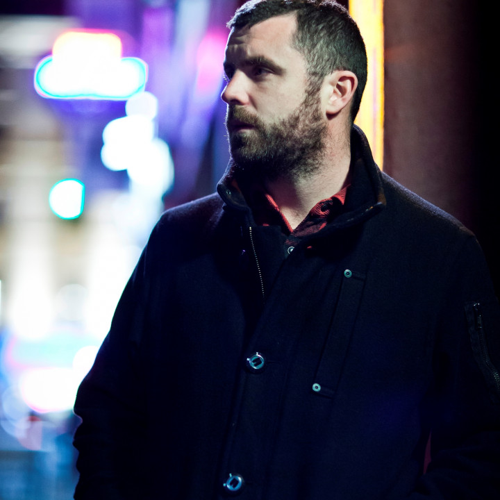 Mick Flannery−2498
