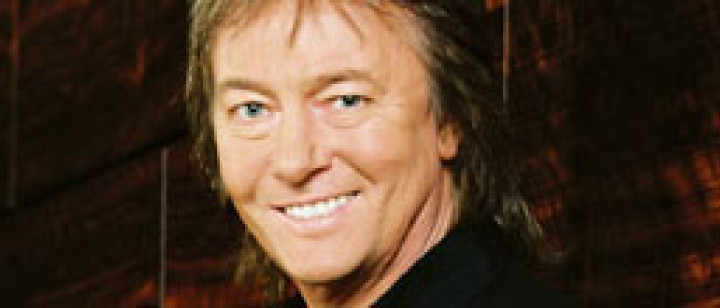 Chris Norman - Headshot