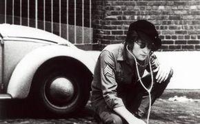 John Lennon, John Lennon Katalog nun auch bei iTunes