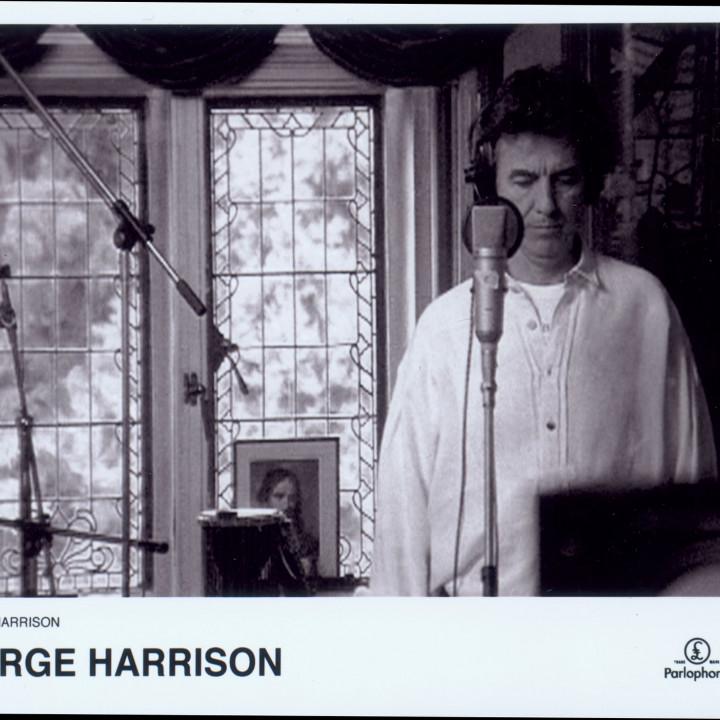 harrison george2 12 2001