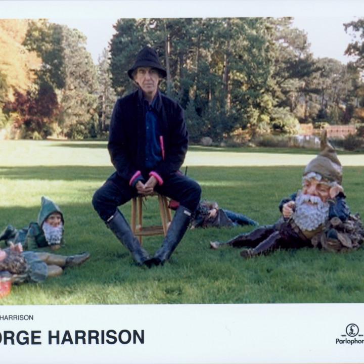 harrison george3 12 2001