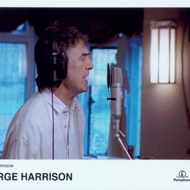 harrison george4 12 2001