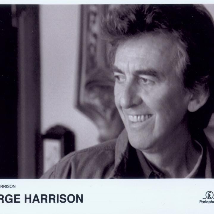 harrison george5 12 2001
