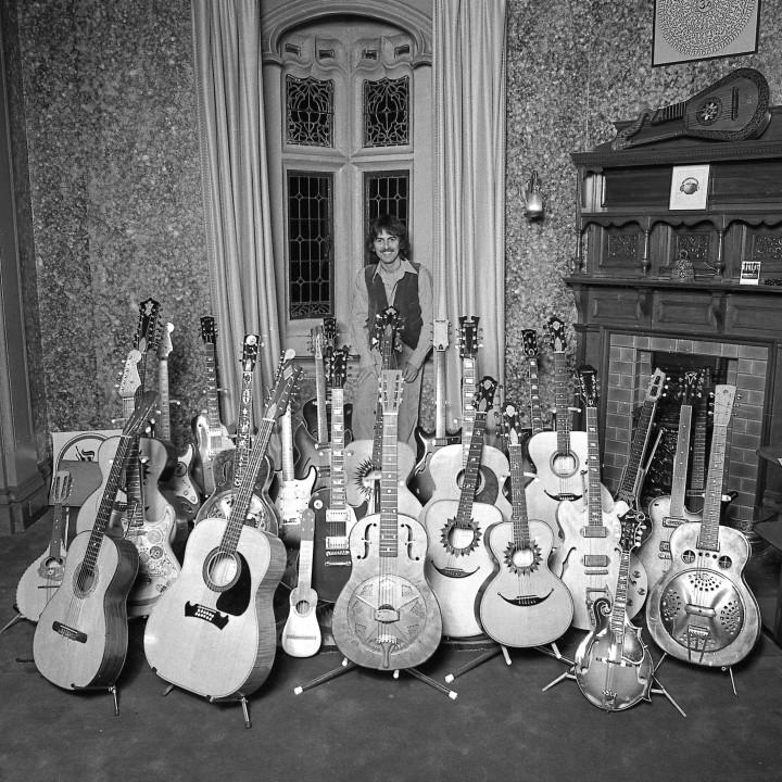 George Harrison 5642 002 11 2002