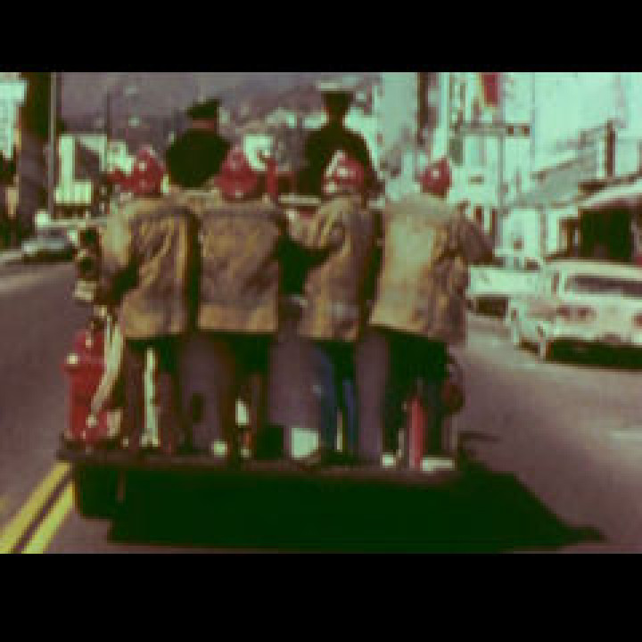 Good Vibrations (1966 Promo Film)
