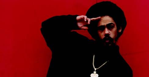 Damian Marley, Damian Marley veröffentlicht Single Caution, ein neues Studioalbum folgt im Herbst 2016