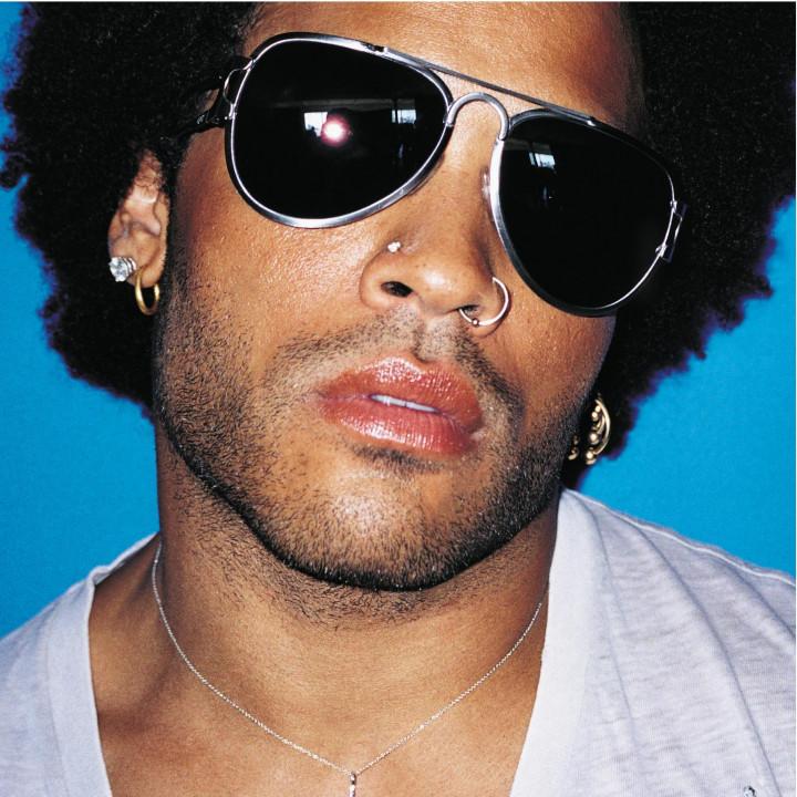 Cover Lenny Kravitz