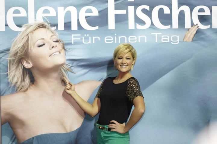 Helene Fischer Paradies
