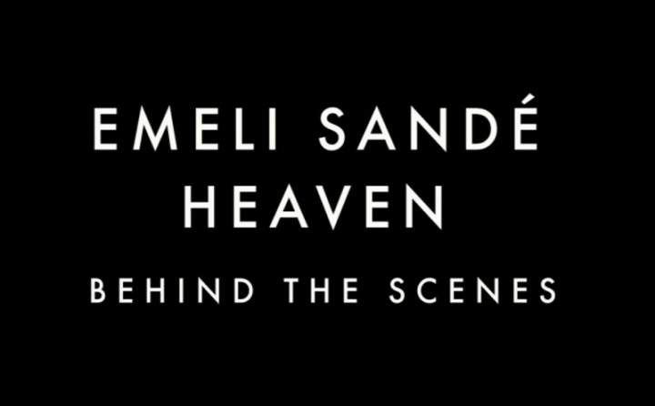 Heaven (Making Of)