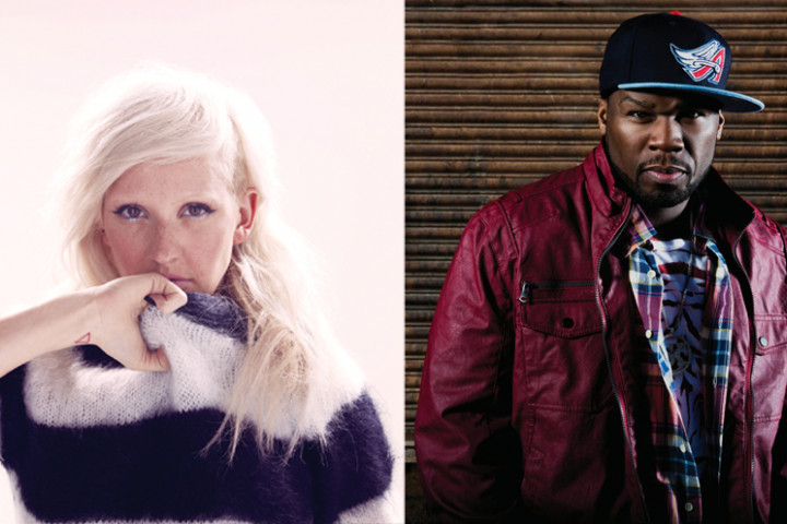 50 Cent & Ellie