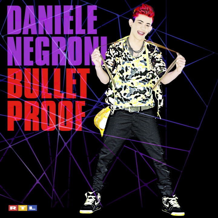 Cover Bulletproof