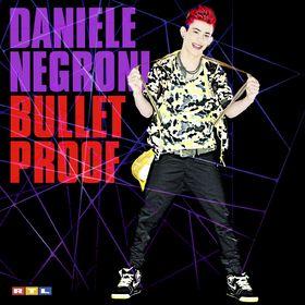 Daniele Negroni, Bulletproof, 00602537342259