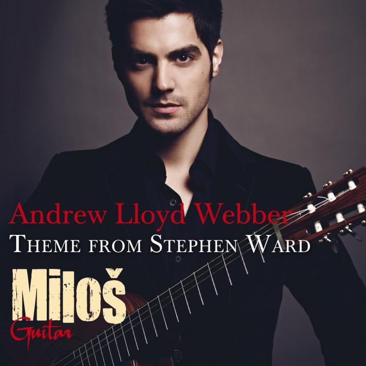 Milos eSingle - Theme from Stephen Ward