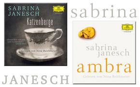 Sabrina Janesch, Deutsch-polnische Beziehungen
