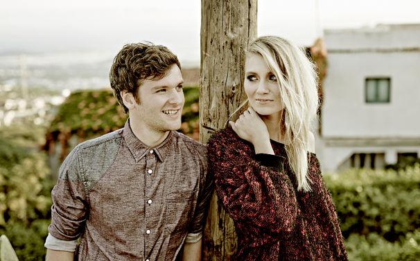 Glasperlenspiel, Grenzenlos: Glasperlenspiel haben ihr neues Album veröffentlicht