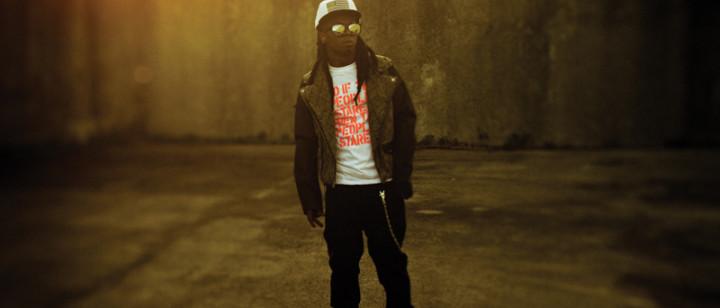 Lil Wayne 2013