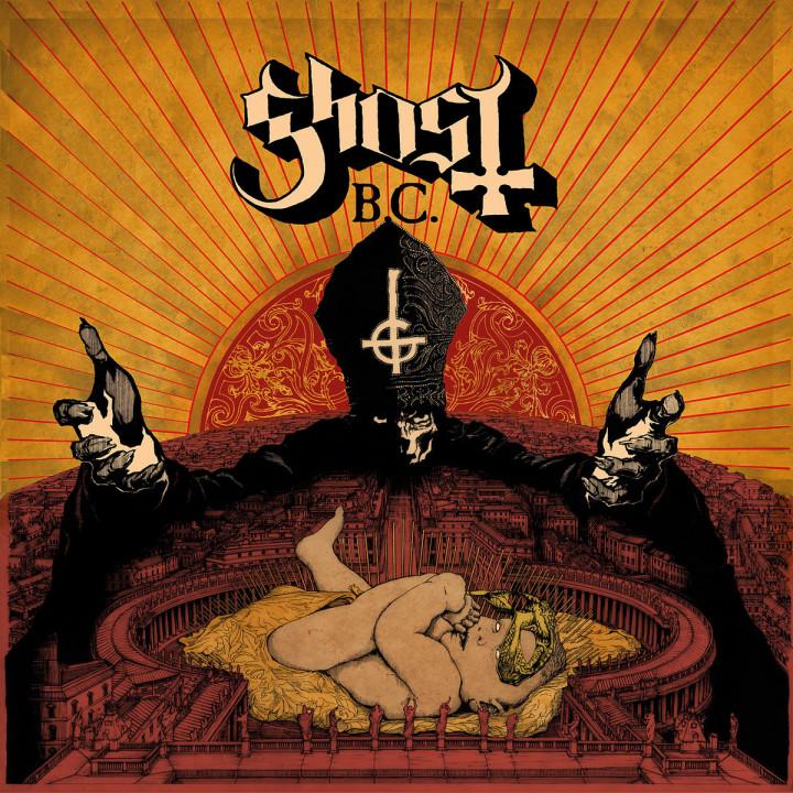 Infestissumam: Ghost B.C.