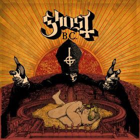 Ghost B.C., Infestissumam, 00602537331246