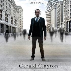 Gerald Clayton, Life Forum, 00888072337701