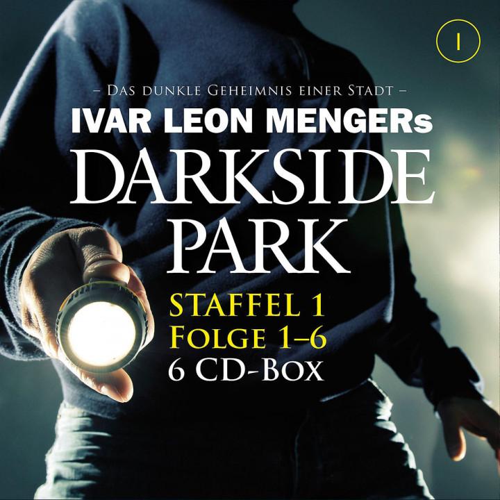 Staffel 1: Folge 01 - 06: Darkside Park