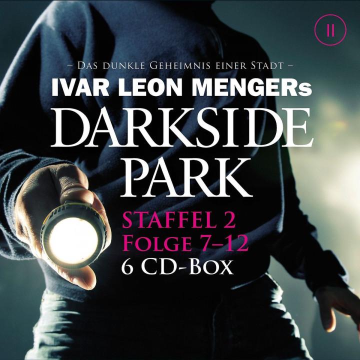 Staffel 1: Folge 07 - 12: Darkside Park