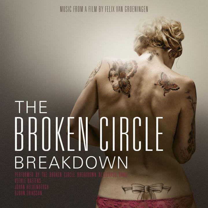 The Broken Circle Breakdown (Original Motion Picture Soundtrack)