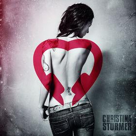Christina Stürmer, Ich hör auf mein Herz, 00602537333530